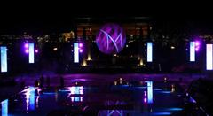 M Resort Opens